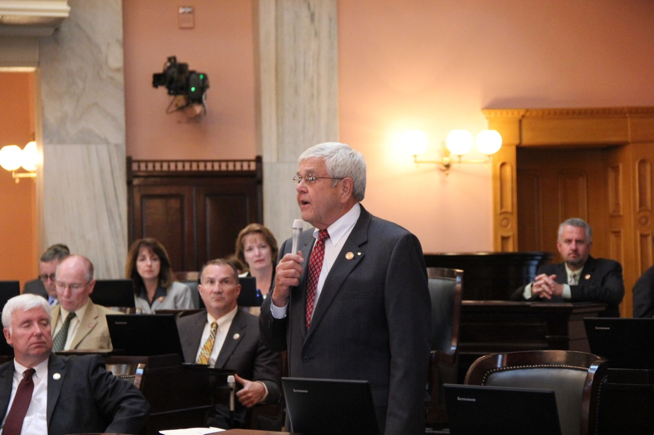 Ohio House Passes Legislation to Exempt Metal Bullion and Collectable Coins from Sales and Use Tax