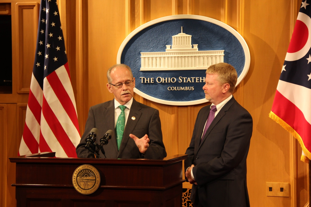 Reps. Green, O'Brien Introduce Bill to Curb Drug Addiction in Expectant Mothers