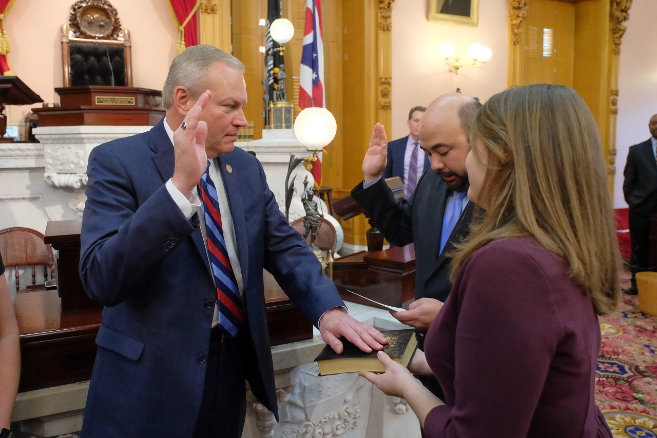 Rep. Reineke Elected to Serve on Majority Caucus Leadership Team
