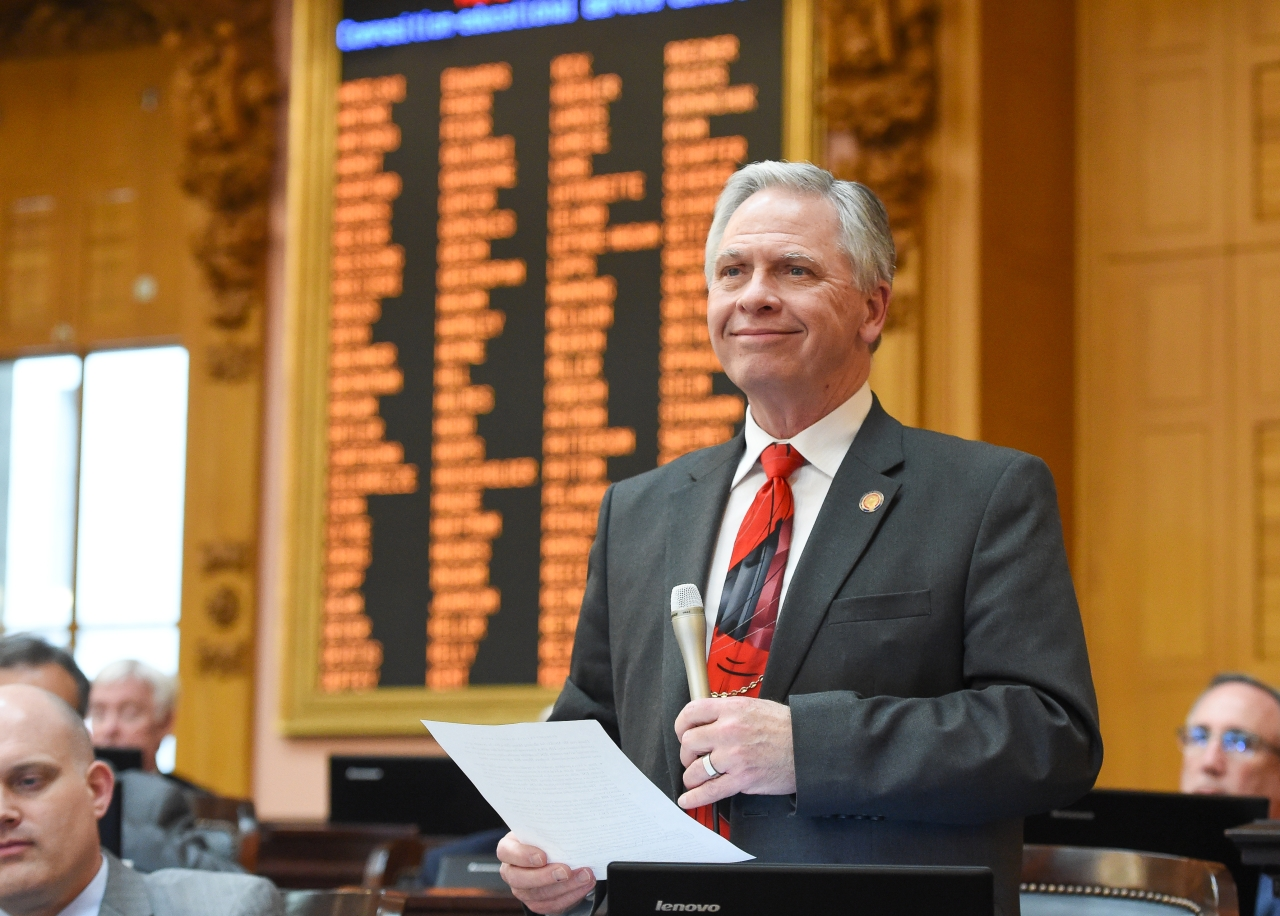 Ohio House Passes Legislation Improving Relationship of Local School Districts and Educational Service Centers